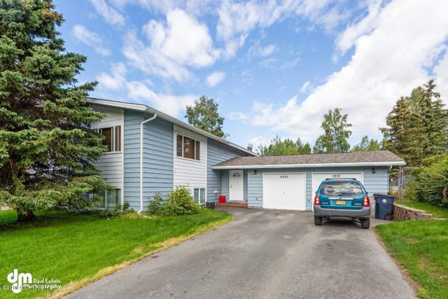 4935 Rollins Drive #19, Anchorage, AK 99508 (MLS #19-12929) :: RMG Real Estate Network | Keller Williams Realty Alaska Group