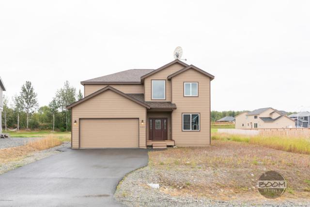2169 S Withers Road, Wasilla, AK 99654 (MLS #19-12943) :: RMG Real Estate Network | Keller Williams Realty Alaska Group