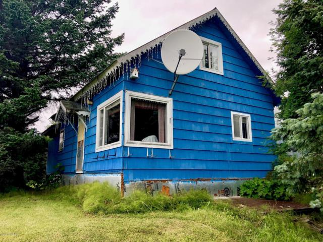 2102 Sterling Highway, Homer, AK 99603 (MLS #19-12944) :: Roy Briley Real Estate Group