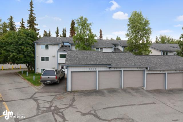 2815 W International Airport Road #B204, Anchorage, AK 99502 (MLS #19-12949) :: Core Real Estate Group