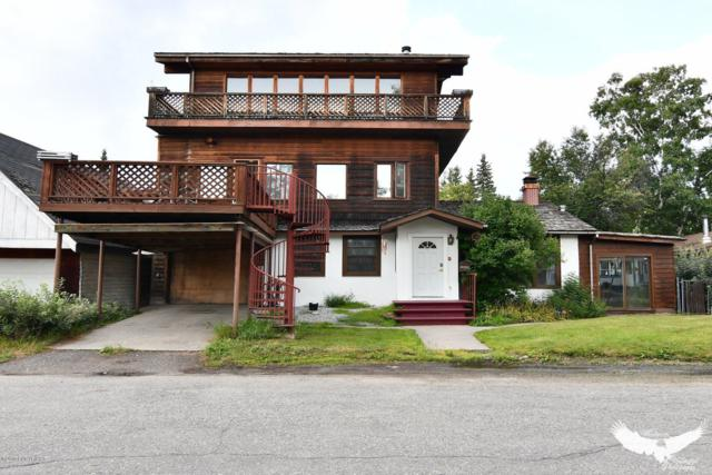 936 9th Avenue, Fairbanks, AK 99701 (MLS #19-13010) :: RMG Real Estate Network | Keller Williams Realty Alaska Group