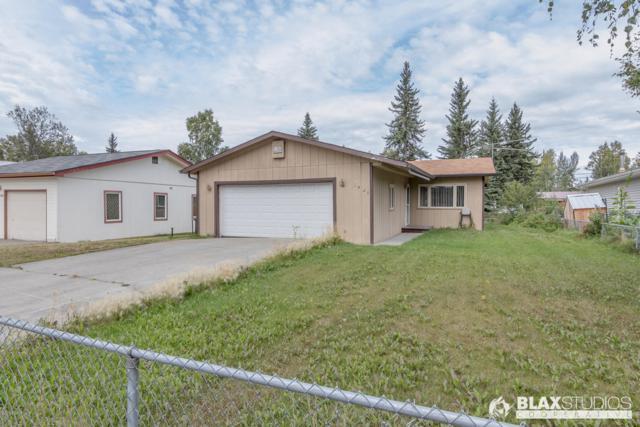 1904 Carr Avenue, Fairbanks, AK 99709 (MLS #19-13037) :: Wolf Real Estate Professionals