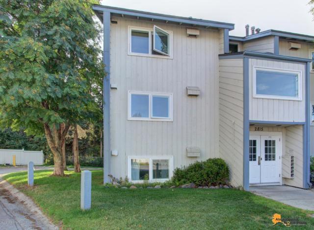 2815 W International Airport Road #B104, Anchorage, AK 99502 (MLS #19-13056) :: Core Real Estate Group