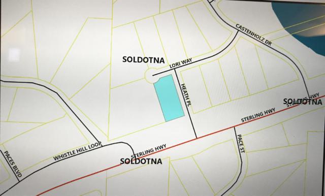 509 Lori Way, Soldotna, AK 99669 (MLS #19-13097) :: RMG Real Estate Network | Keller Williams Realty Alaska Group
