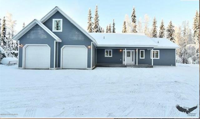 L11 BC Therron Street, North Pole, AK 99705 (MLS #19-13128) :: Core Real Estate Group