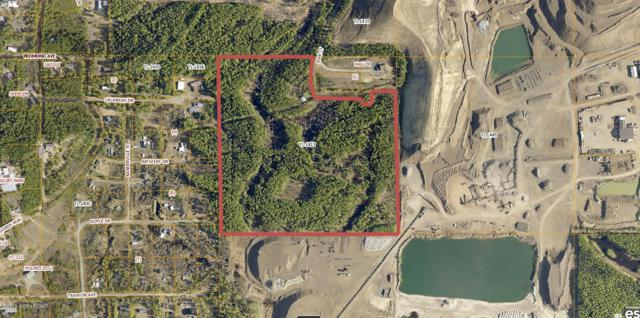 911 Star Court, North Pole, AK 99705 (MLS #19-13133) :: Core Real Estate Group