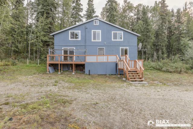 3405 Rosie Creek Road, Fairbanks, AK 99709 (MLS #19-13139) :: RMG Real Estate Network   Keller Williams Realty Alaska Group