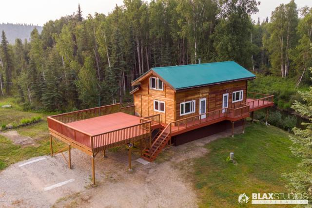 3764 Chena Hot Springs Road, Fairbanks, AK 99712 (MLS #19-13156) :: Wolf Real Estate Professionals