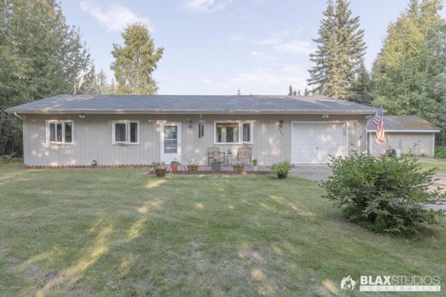 2922 Seavy Drive, North Pole, AK 99705 (MLS #19-13165) :: Core Real Estate Group