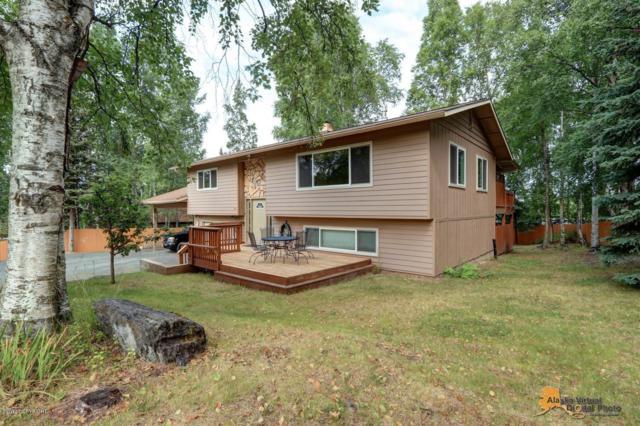 3031 North Circle, Anchorage, AK 99507 (MLS #19-13191) :: RMG Real Estate Network | Keller Williams Realty Alaska Group