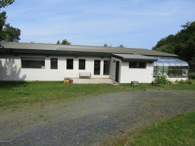 22077 Chiniak Highway, Chiniak, AK 99615 (MLS #19-13220) :: RMG Real Estate Network | Keller Williams Realty Alaska Group