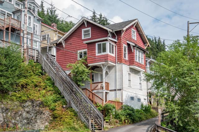 852 Warren Street, Ketchikan, AK 99901 (MLS #19-13238) :: RMG Real Estate Network | Keller Williams Realty Alaska Group