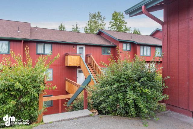 7762 Boundary Avenue #G1, Anchorage, AK 99504 (MLS #19-13306) :: RMG Real Estate Network | Keller Williams Realty Alaska Group