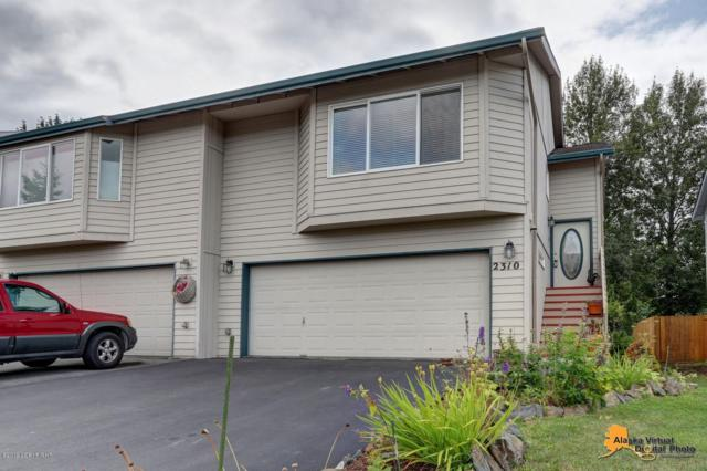 2310 Ridgemont Drive, Anchorage, AK 99507 (MLS #19-13310) :: RMG Real Estate Network | Keller Williams Realty Alaska Group