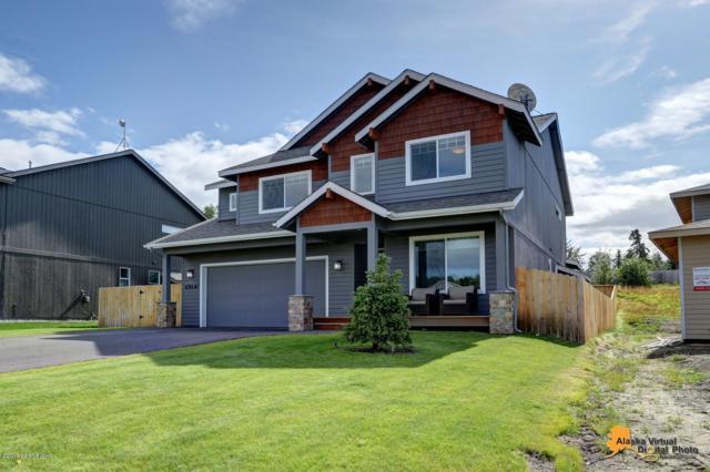 2916 Morgan Loop, Anchorage, AK 99516 (MLS #19-13329) :: RMG Real Estate Network | Keller Williams Realty Alaska Group