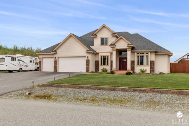 5048 E Fetlock Drive, Wasilla, AK 99645 (MLS #19-13341) :: RMG Real Estate Network | Keller Williams Realty Alaska Group