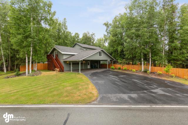 10035 Chain Of Rock Street, Eagle River, AK 99577 (MLS #19-13411) :: RMG Real Estate Network | Keller Williams Realty Alaska Group