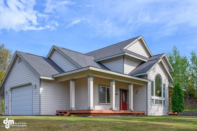 3465 W Discovery Loop, Wasilla, AK 99654 (MLS #19-13524) :: RMG Real Estate Network | Keller Williams Realty Alaska Group
