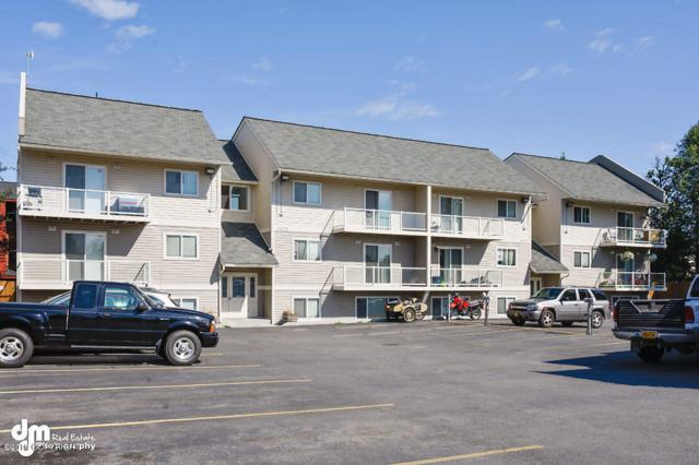 1327 W 25th Avenue #326, Anchorage, AK 99503 (MLS #19-13535) :: RMG Real Estate Network | Keller Williams Realty Alaska Group