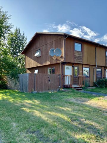7668 Snow View Drive, Anchorage, AK 99507 (MLS #19-13536) :: RMG Real Estate Network | Keller Williams Realty Alaska Group