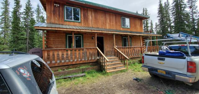 L12 B7 Kathul Road, Tok, AK 99780 (MLS #19-13537) :: RMG Real Estate Network | Keller Williams Realty Alaska Group