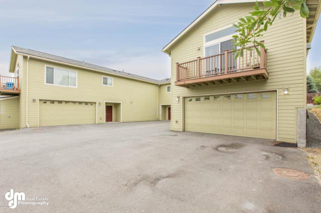 11707 Aurora Street #3, Eagle River, AK 99577 (MLS #19-13559) :: Wolf Real Estate Professionals
