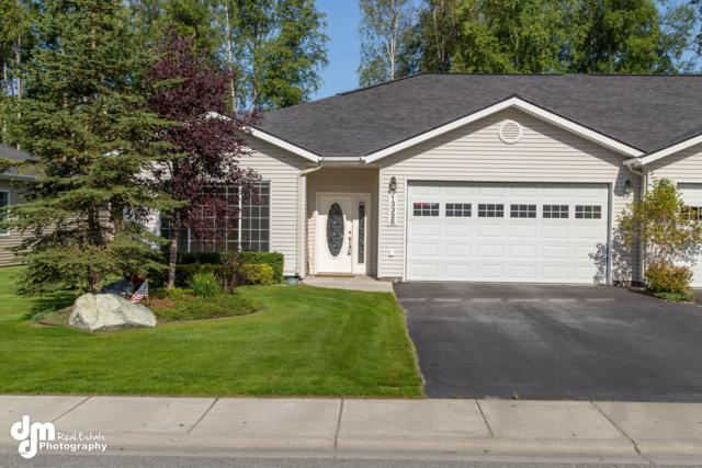 13326 Vasili Drive #6, Eagle River, AK 99577 (MLS #19-13565) :: RMG Real Estate Network | Keller Williams Realty Alaska Group