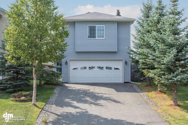 3138 Seclusion Bay Drive, Anchorage, AK 99515 (MLS #19-13589) :: RMG Real Estate Network | Keller Williams Realty Alaska Group