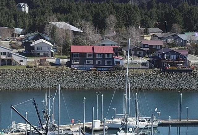 243 Main Street, Seldovia, AK 99663 (MLS #19-13590) :: Wolf Real Estate Professionals