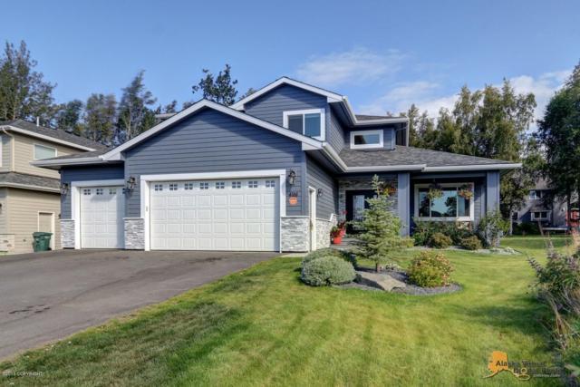 4161 Cheveley Drive, Anchorage, AK 99515 (MLS #19-13621) :: RMG Real Estate Network | Keller Williams Realty Alaska Group