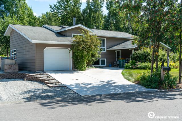 1817 Skilak Circle, Anchorage, AK 99504 (MLS #19-13638) :: RMG Real Estate Network | Keller Williams Realty Alaska Group