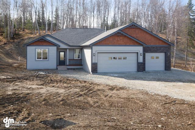 6565 W Creeksedge Drive, Wasilla, AK 99623 (MLS #19-13649) :: RMG Real Estate Network   Keller Williams Realty Alaska Group