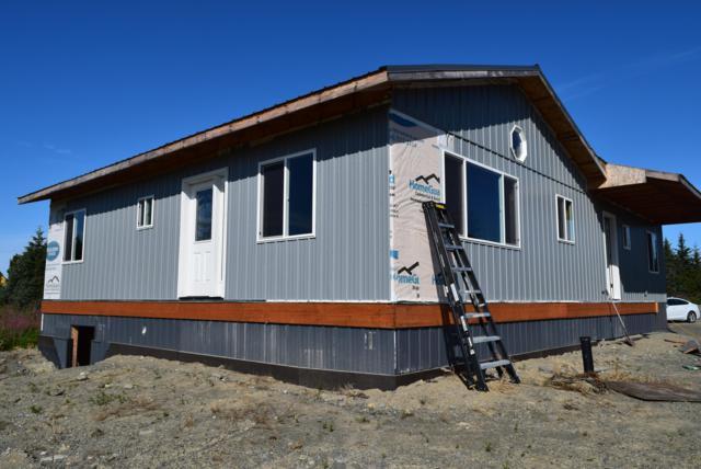 70729 Stariski Ridge Road, Anchor Point, AK 99556 (MLS #19-13652) :: Team Dimmick