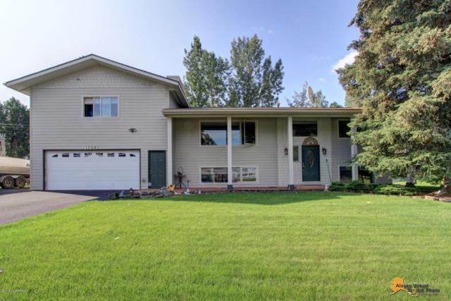 1804 S Salem Drive, Anchorage, AK 99508 (MLS #19-13683) :: Team Dimmick