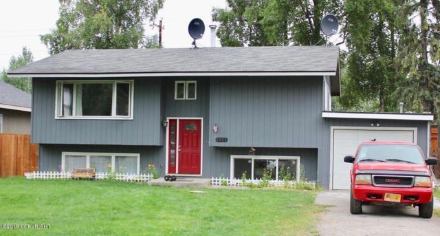 1111 W 53rd Avenue, Anchorage, AK 99518 (MLS #19-13696) :: RMG Real Estate Network | Keller Williams Realty Alaska Group