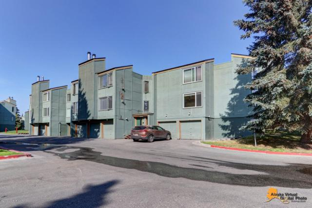 707 Copperbush Court #707, Anchorage, AK 99518 (MLS #19-13714) :: The Adrian Jaime Group | Keller Williams Realty Alaska
