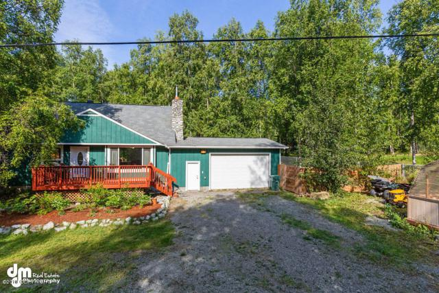 21646 Old Glenn Highway, Chugiak, AK 99567 (MLS #19-13725) :: RMG Real Estate Network | Keller Williams Realty Alaska Group