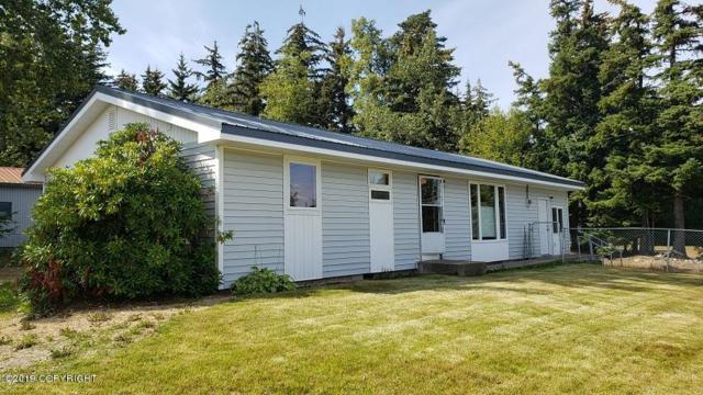 317 Mud Bay Road, Haines, AK 99827 (MLS #19-13747) :: RMG Real Estate Network | Keller Williams Realty Alaska Group