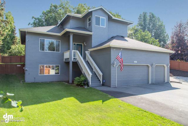 10707 Whimbrel Drive, Anchorage, AK 99507 (MLS #19-13753) :: Roy Briley Real Estate Group