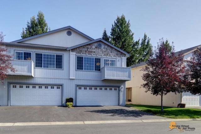 5651 Sapphire Loop #22B, Anchorage, AK 99504 (MLS #19-13765) :: Team Dimmick