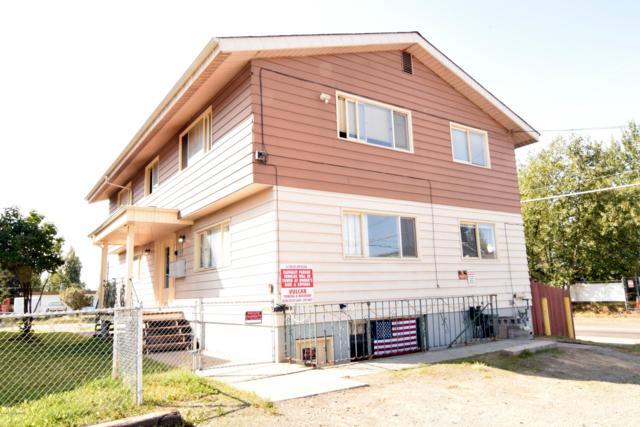 803 E 12th Avenue, Anchorage, AK 99501 (MLS #19-13770) :: RMG Real Estate Network | Keller Williams Realty Alaska Group