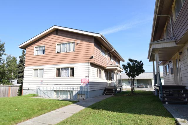 801 & 803 E 12th Avenue, Anchorage, AK 99501 (MLS #19-13771) :: Wolf Real Estate Professionals