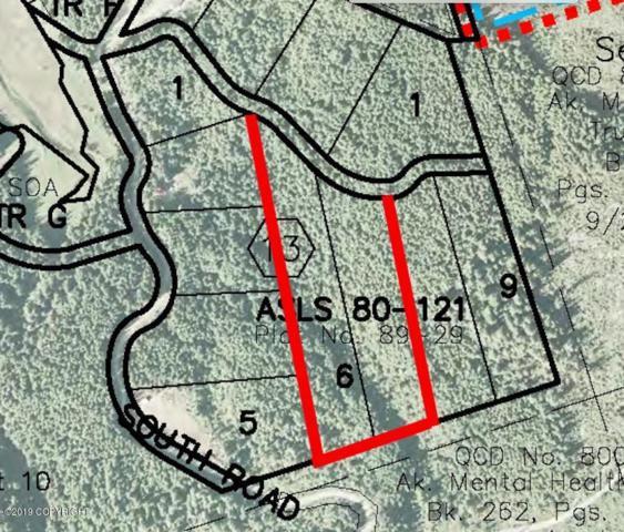 L6&6B13 Jud Road, Thorne Bay, AK 99919 (MLS #19-13798) :: RMG Real Estate Network | Keller Williams Realty Alaska Group