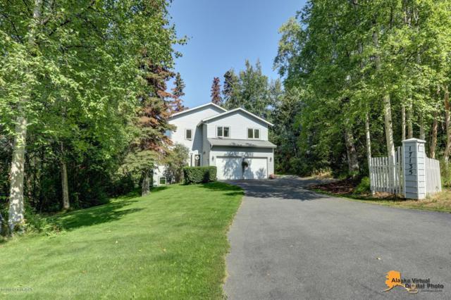 17135 Santa Maria Drive, Eagle River, AK 99577 (MLS #19-13803) :: RMG Real Estate Network | Keller Williams Realty Alaska Group