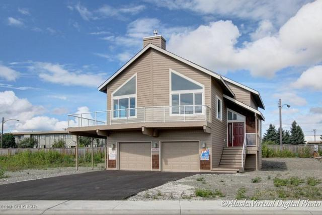 L5 Curry Ridge Circle, Eagle River, AK 99577 (MLS #19-13816) :: Wolf Real Estate Professionals
