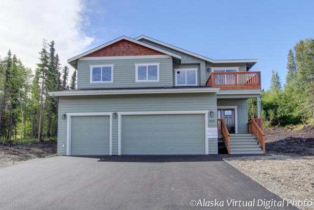 L13 Curry Ridge Circle, Eagle River, AK 99577 (MLS #19-13818) :: Wolf Real Estate Professionals