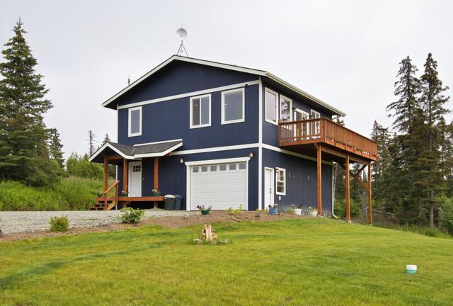 67777 Endless View Loop, Homer, AK 99603 (MLS #19-13851) :: RMG Real Estate Network | Keller Williams Realty Alaska Group