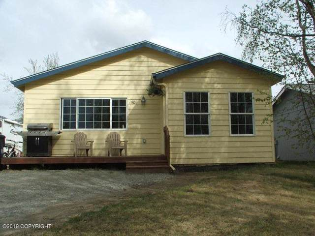 1501 S Bonanza Street, Palmer, AK 99645 (MLS #19-13858) :: RMG Real Estate Network | Keller Williams Realty Alaska Group