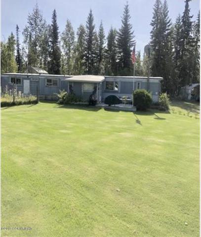 1167 Bradway Road, Badger, AK 99705 (MLS #19-13862) :: Core Real Estate Group