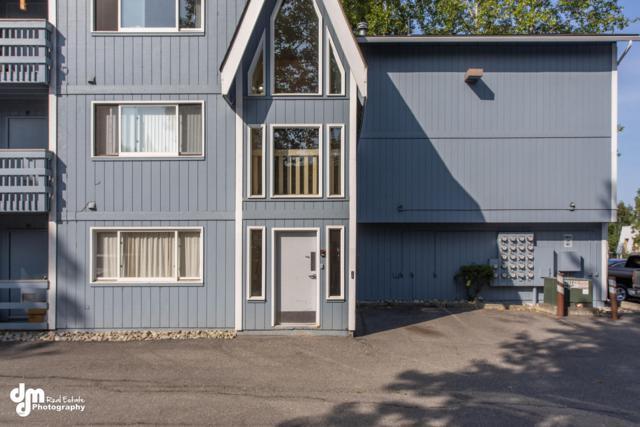 5018 E 43rd Avenue #5, Anchorage, AK 99508 (MLS #19-13878) :: RMG Real Estate Network | Keller Williams Realty Alaska Group